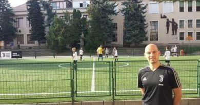 Elsőként Vácon nyit futballakadémiát a világhírű Juventus