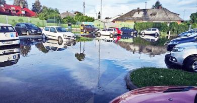 Eddig százharminc szabálytalan csatornabekötést talált a vízmű