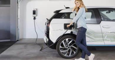 Népszerűbb itthon az e-autó, mint Németországban