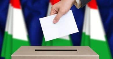 EP-választásra április 5-ig megérkezik az értesítő