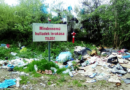 Hatvan köbméter illegálisan lerakott szemetet gyűjtöttek az Ipoly Erdő Zrt. munkatársai