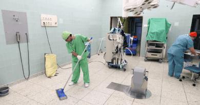 Kórházi fertőzések: elkerülték a járványok Vácot