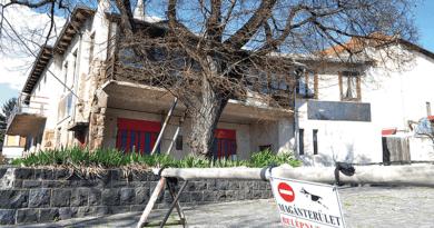Az öreg csónakház felújítására kért támogatást a polgármester