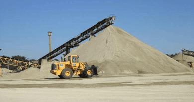 A kormányhivatal visszavonta a váci cég pilismaróti bányaengedélyét