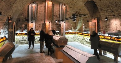 Merész váci terv: múzeumnegyed csúcskiállítótérrel