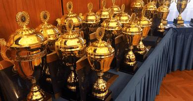 Átadták a megyei sportdíjakat: elismerések váciaknak
