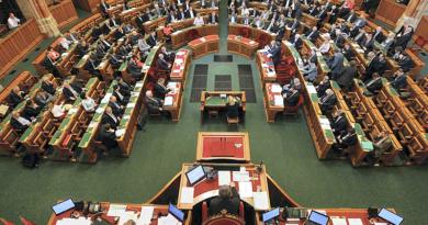 Parlament: minden párt megszavazta a damásdi híd megépítését