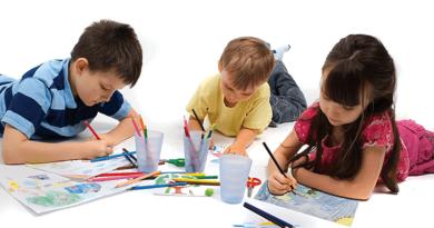 Rajzolj és nyerj osztálykirándulást!