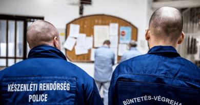Börtönvilág: fojtogatták, megkötözték – bíróság elé állnak