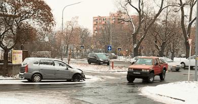 Egy rossz helyen parkoló autóról forgatott a TV2