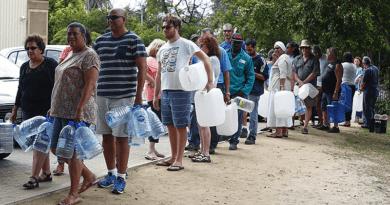 Három fokozatú vízkorlátozás indokolt esetben