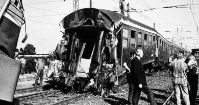 Váci vasúti balesetek: nagy köd és ki nem javított fékhiba