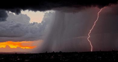 Új villámlásjelző hálózatot telepít a meteorológiai szolgálat