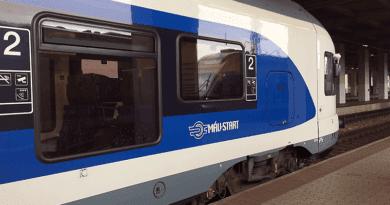 FRISS: megindult a vonatközlekedés a váci vonalon