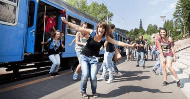 Változik a vonatok közlekedési rendje május elsején