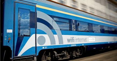 Gyorsul a vezeték nélküli internet a vasúti kocsikban