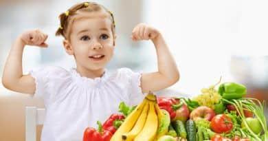 Kevés gyümölcsöt és zöldséget esznek a gyerekek